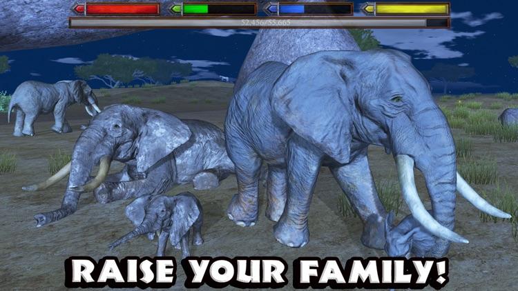 Ultimate Savanna Simulator screenshot-3