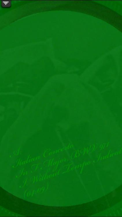 BACH: The ITALIAN CONCERTO - Glenn Gould screenshot-4
