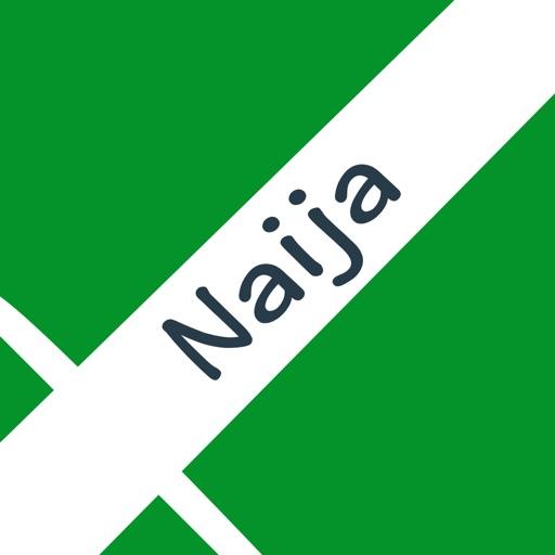 Nigerian StickerPack