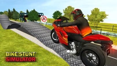 越野 摩托 漂移 赛车 自行车 特技 模拟器 App 截图