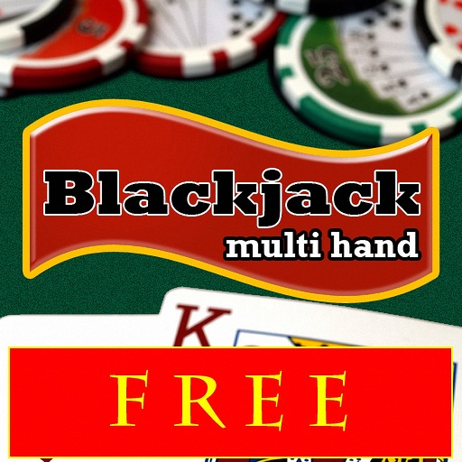 Blackjack 21 Pro Multi-Hand FREE + (Blackjack Pass/Spanish 21/Super 31)
