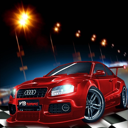 Adrenaline Formula Racing - dangerously Adictive Game Speed