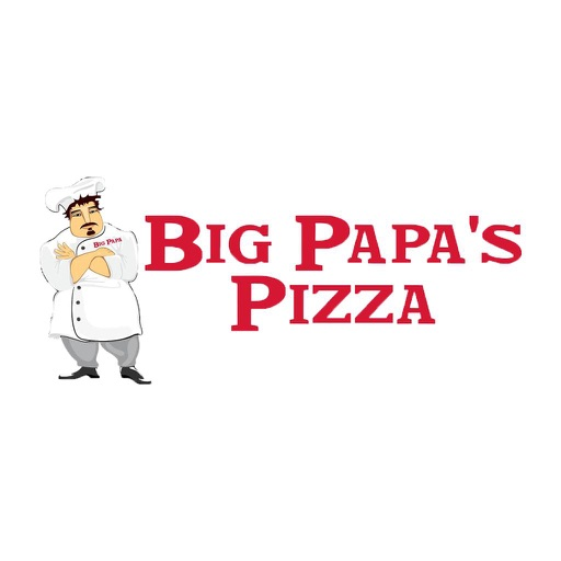 Big Papa's Pizza