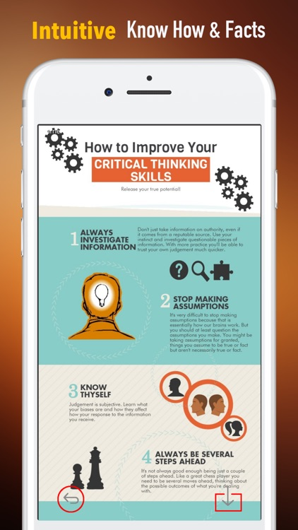 Critical Thinking Skills 101|Guide and Tutorial