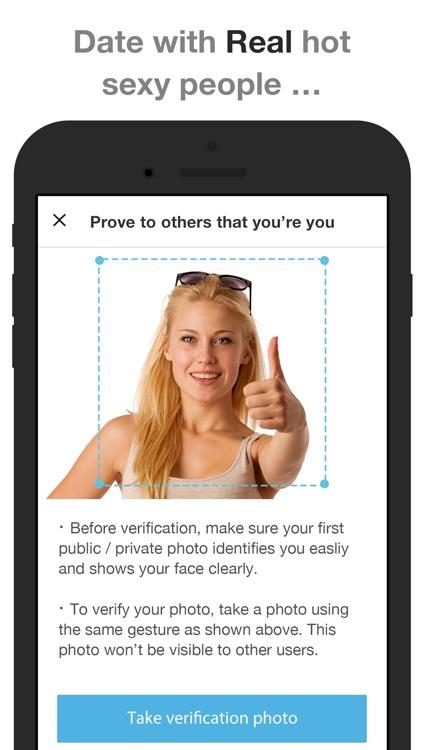 Wild: Free hookup dating app, meet, date & hook up screenshot-3