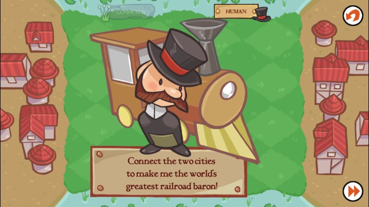 Rivers & Rails screenshot-4