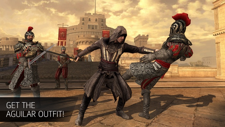 Assassin's Creed Identity screenshot-0