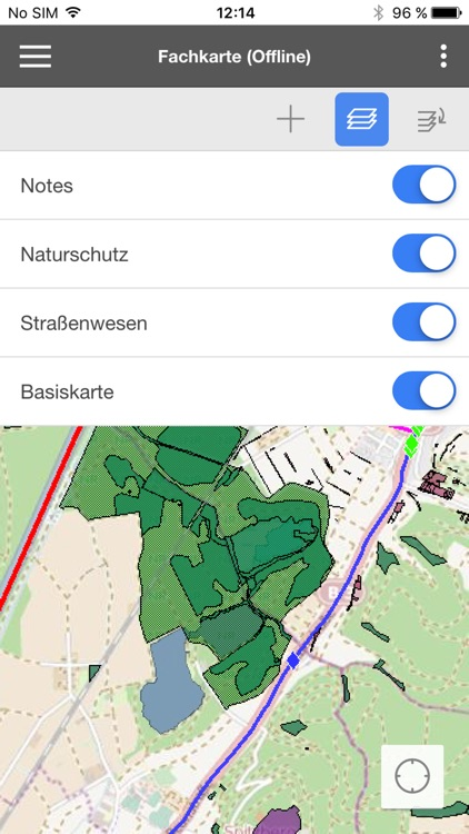 Cadenza Mobile NG