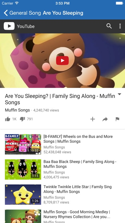Video for kids screenshot-3