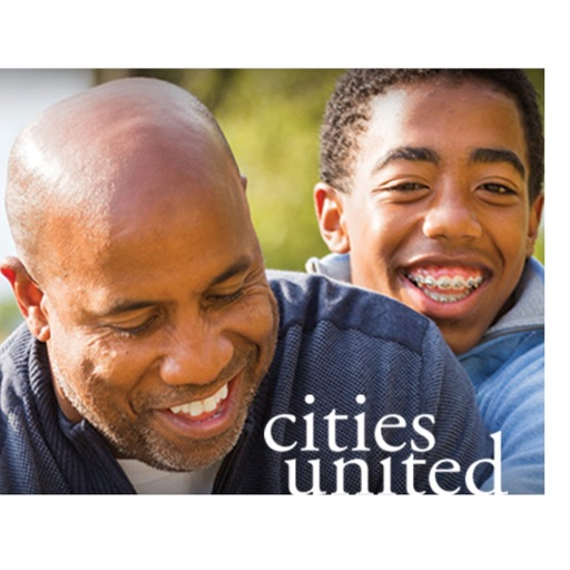 2016 Cities United Convening