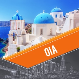Oia Travel Guide