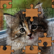 Jigsaw Puzzles! icon
