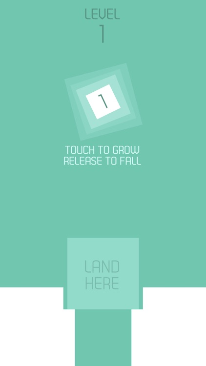 Perfect Square! screenshot-0