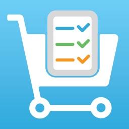 Grocery List: Shopping List