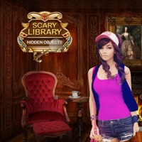 Codes for Scary Library Hidden Objects Game Hack