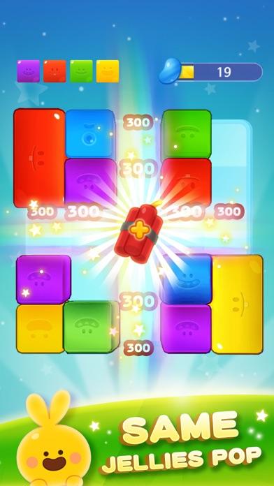 Jelly Cube:  Soft Bomb screenshot 3