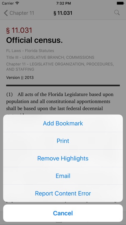 Florida Law (LawStack Series)