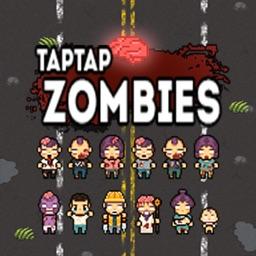 Tap Tap Pixel Zombies
