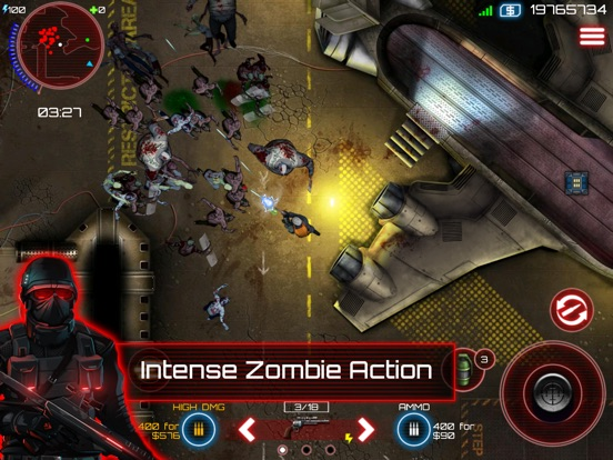 SAS: Zombie Assault 4-ipad-1