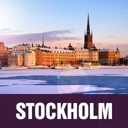 Stockholm Offline Explorer