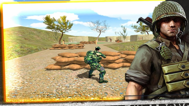 Duty Mission Army - Terror Shooter