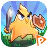 Mighty Match — Puzzle Adventure