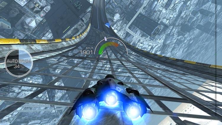 AG Drive screenshot-4