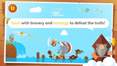 Viking-Dash screenshot 8