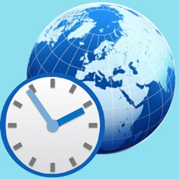 World Clocks / Time Converter