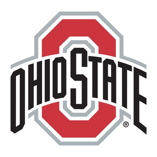 Ohio State Buckeyes Stickers for iMessage