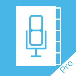 Voice Recorder Pro - audio memos
