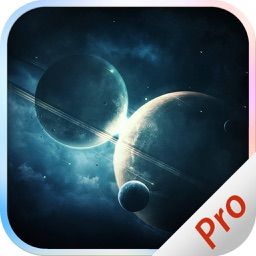 Filter Camera - Planet Effects - PRO