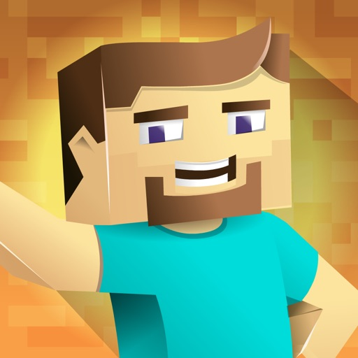 Skins for Minecraft | Boy & Girl Minecraft Skins iOS App