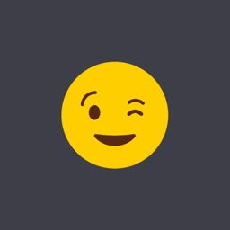 Big Emoji Sticker - Smiley & Emoticon for iMessage