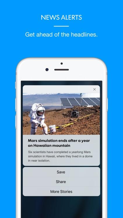 Las Cruces Sun-News app image