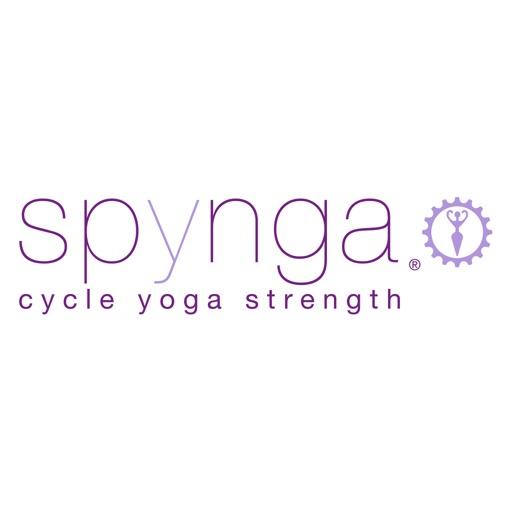 Spynga yoga + cycling studio