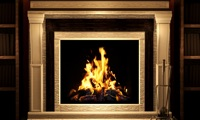 Amazing Fireplaces