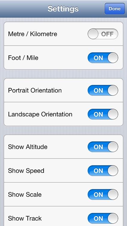 New Zealand - Offline Map & GPS Navigator screenshot-4