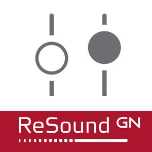 ReSound Smart Medical app