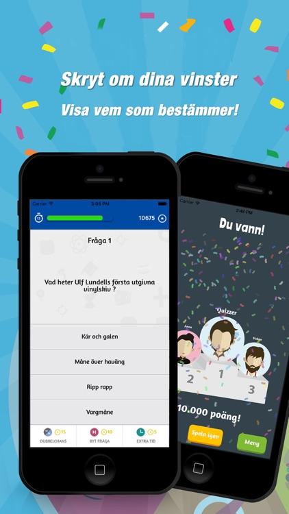 Frågefeud screenshot-3