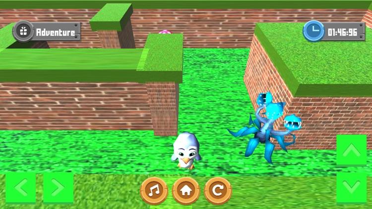 Adventure Maze 3D
