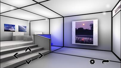 3D Gallery Screenshot 1