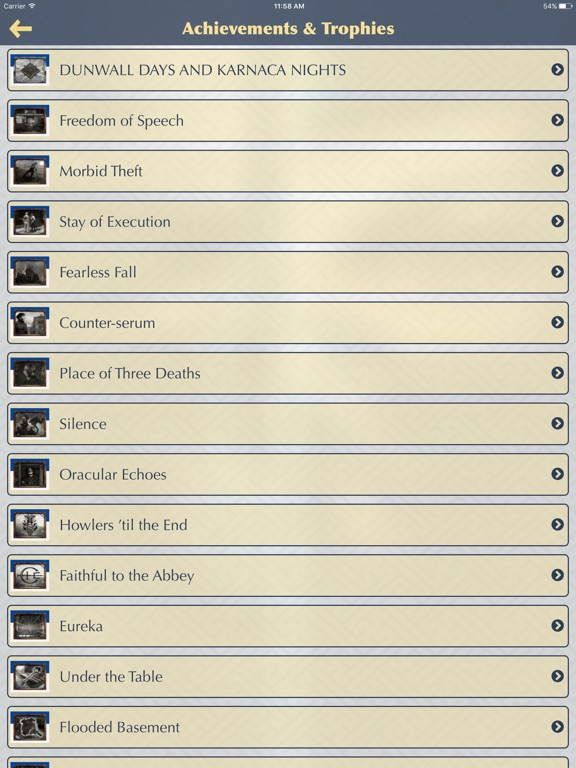 Gamer's Guide™ for Dishonored 2 - FAN GUIDE-ipad-4