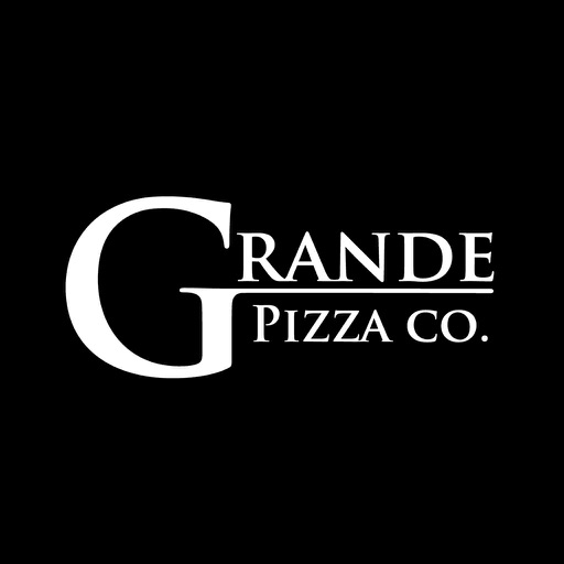 Grande Pizza To Go