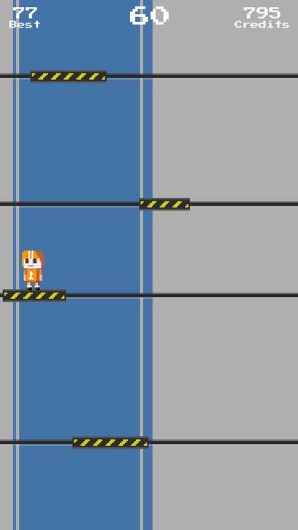 Platform Peril screenshot-3