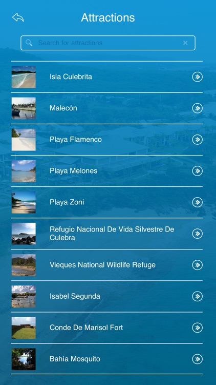 Vieques Island Tourism Guide screenshot-2