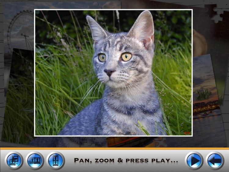 Jigsaw Puzzle Creator screenshot-0