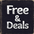 Free Books & Deals for Kindle icon