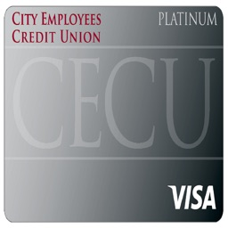 CECU Visa