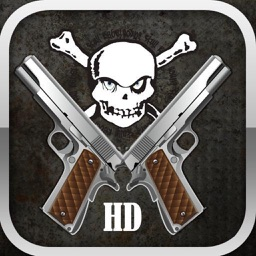 Gun HD for imitative guns, real guns, Mp5